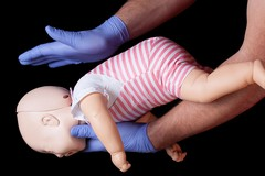 Come imparare le manovre di disostruzione pediatrica? Domani un corso gratuito