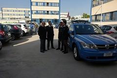 Impegno costante e multiruolo per la Polizia Stradale in Puglia