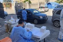 Attivato il Drive Through di Ruvo di Puglia