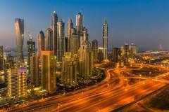 La Itel di Ruvo di Puglia nella delegazione pugliese in missione a Dubai