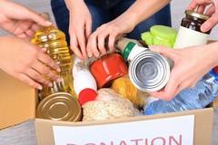 Raccolta di eccedenze alimentari: è Ruvo Solidale