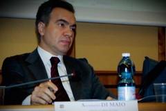 Antonio Di Maio nuovo procuratore capo di Trani