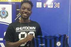 Fall Serigne Abdou Hakeem è nuovo giocatore della Ruvese