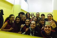 Le ragazze della Tecno-Switch New Volley battono Molfetta
