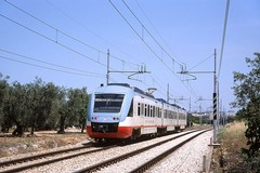 «Sulla tratta Ruvo - Corato ci sarà il treno spola»