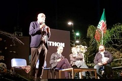 Festa Azzurra, a Ruvo di Puglia si discute con gli esponenti di Forza Italia