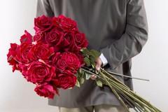 A San Valentino un fiore per ridare ossigeno al settore in crisi