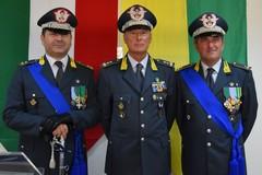 Cambio al vertice del Comando Provinciale delle Fiamme Gialle di Bari