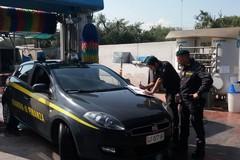 Blitz negli autolavaggi: sequestri e denunce