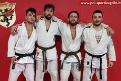 L'Olympia Grifo di Ruvo di Puglia al torneo delle regioni