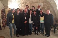 50 anni di sacerdozio per don Giuseppe Tambone