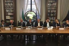Sicurezza Ferroviaria, firmato accordo per 115milioni