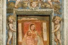 """""""Imago Virginis"""", la Madonna delle Grazie di Ruvo nel viaggio fra le icone mariane"""