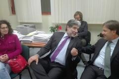 Il direttore generale della ASL a Ruvo. L'ospedale sarà riqualificato