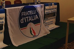 Elezioni, Fratelli d'Italia commenta il risultato: «Trend in linea con quello nazionale»