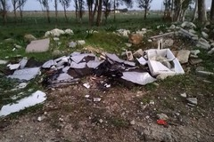 Spazzatura nei campi, Puglia al primo posto per infrazioni