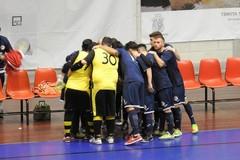 Basta un pari al Futsal Ruvo per passare il turno in Coppa Italia