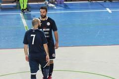 Il Futsal Ruvo torna a giocare davanti al pubblico amico