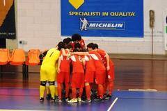 Un tonico Futsal Ruvo regola Altamura e torna in zona playoff