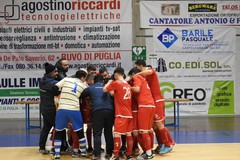 Final Eight di Coppa, il Futsal Ruvo pesca l'Italpol Roma