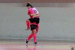 Il palasport di viale Colombo spinge la Futsal Salinis alla vittoria sulla Ternana