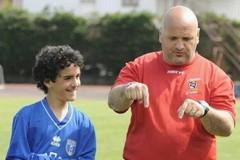 Un infarto sul campo stronca l'allenatore ruvese Giacomo Caldarola
