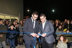 Competenza e professionalità, a Trani apre Gifer Commercio Ferro
