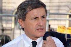 Gianni Alemanno in visita a Ruvo di Puglia