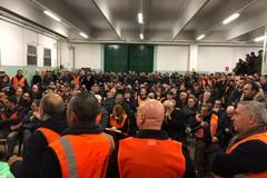 I gilet arancioni pronti a raggiungere Roma. In cinquemila verso la Capitale