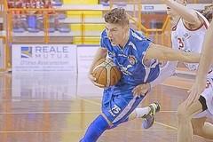 Giuseppe De Leo torna a casa e rafforza il roster Talos
