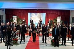 Ruvo di Puglia accoglie in musica il 2021