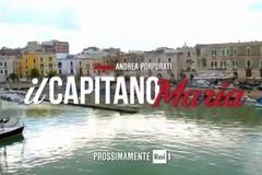 Il Capitano Maria, in onda su Rai1 il promo della serie girata anche a Ruvo di Puglia