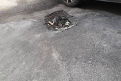 Bomba in via Scarlatti, il sindaco visita il carabiniere vittima dell'atto dinamitardo
