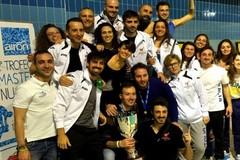 Adriatika Nuoto trionfa al trofeo Airon