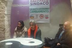 """Pasquale Raffaele: """"Serve coerenza e fermezza per far rinascere la città"""""""
