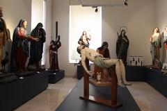 Cozzoli si racconta al museo diocesano