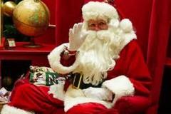 I bimbi attendono Babbo Natale, Croce Rossa raccoglie giochi e libri