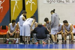 L'under 20 della Talos Basket tra le fantastiche otto della Puglia
