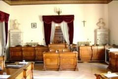 Otto punti all'ordine del giorno, torna a riunirsi il consiglio comunale di Ruvo di Puglia