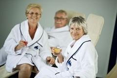 Soggiorno termale per anziani, pubblicato il bando