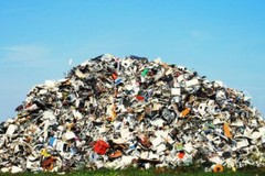 Aumento dei costi di smaltimento dei rifiuti, la regione pagherà la spesa