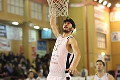 Alla Tecno Switch Talos Basket arriva Gianluca Serino