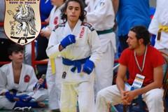 Salvatore Fiore rappresenterà l'Italia alla Coppa del Mondo di Ju Jitsu