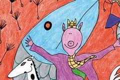 Il principe maiale. Spettacolo per bambini in Torre