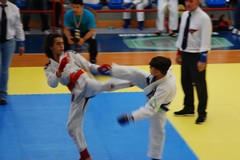 Salvatore Fiore alla World Cup 2016 di Ju Jitsu