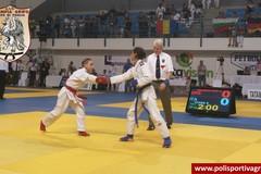 Doppia medaglia di bronzo per l' ASD Olympia Grifo