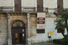 Toccare l'archeologia: da oggi anche i non vedenti potranno leggere i reperti del Museo nazionale