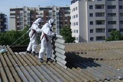 Contributi per lo smaltimento di amianto dagli edifici privati