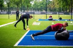 Dal Governo le linee guida per gli allenamenti sportivi
