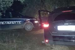 Due auto rubate recuperate in una sola notte
